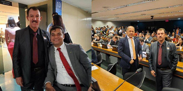 Prefeito João Paciência pede restituição de 20 milhões de reais contra a Energisa e cobra melhorias no fornecimento aos consumidores do município