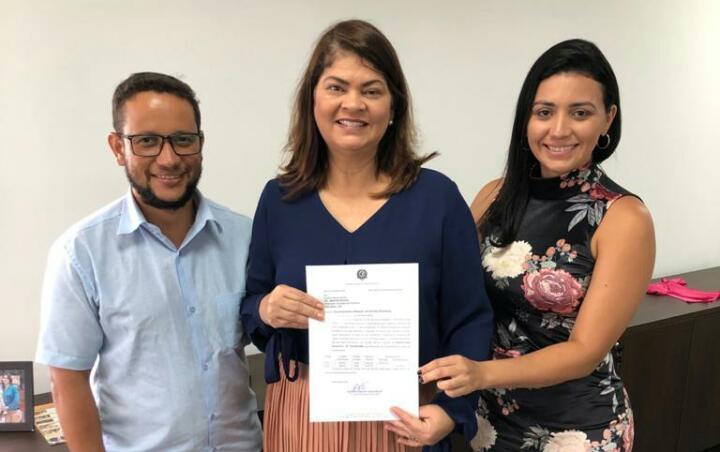 Deputada Cassia atende ofício e destina emenda de 150 mil para a saúde de Theobroma