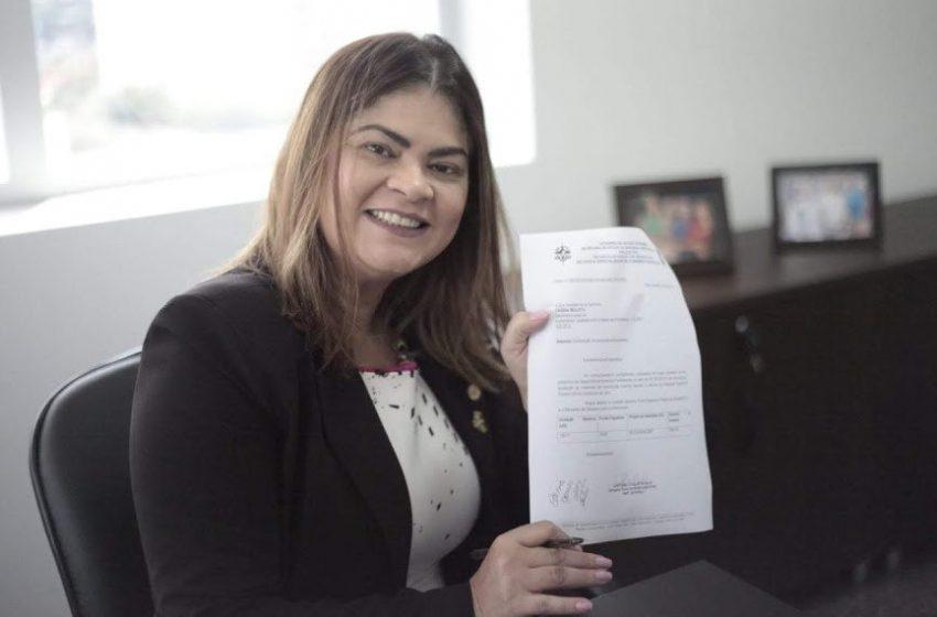 Projeto de lei da Deputada Cassia pode conceder auxílio emergencial a músicos e produtores de eventos durante pandemia